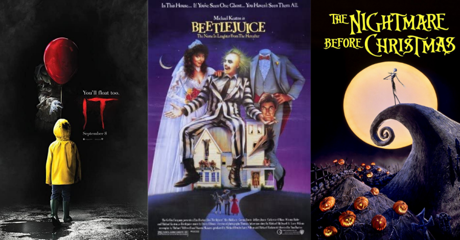 Frightful Films Countdown to Halloween