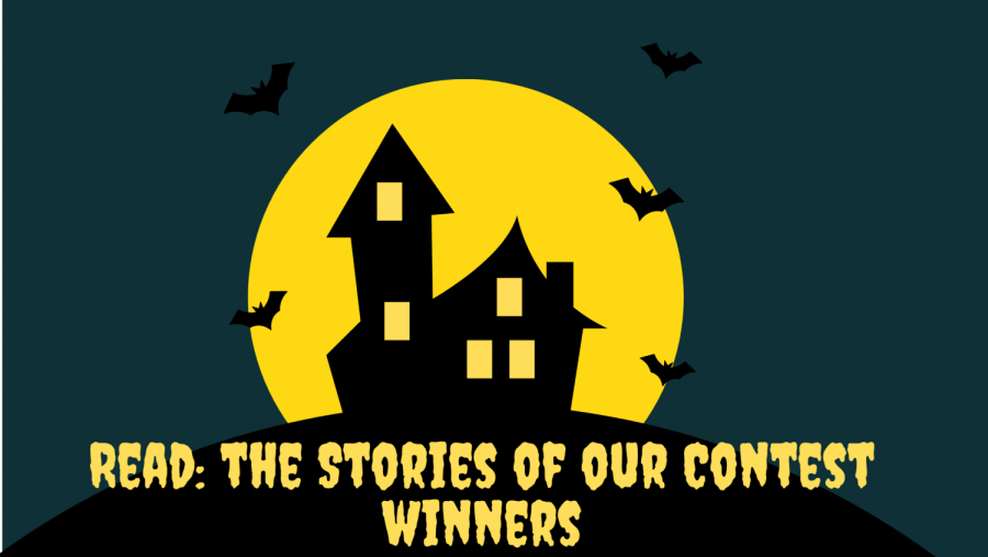 Read: The Stories of Our Scary Story Contest Winners