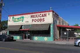 Albuquerque's Best Hole-in-the-Wall Restaurants